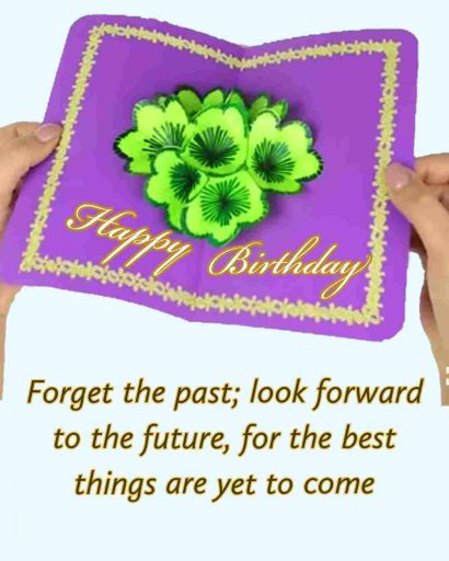 Today birthday quotes