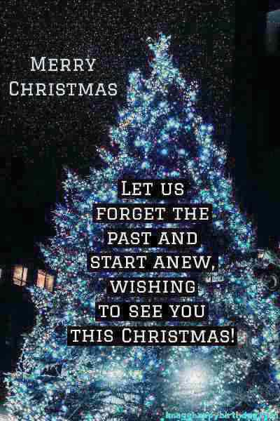 Sunday Blessings Merry Christmas