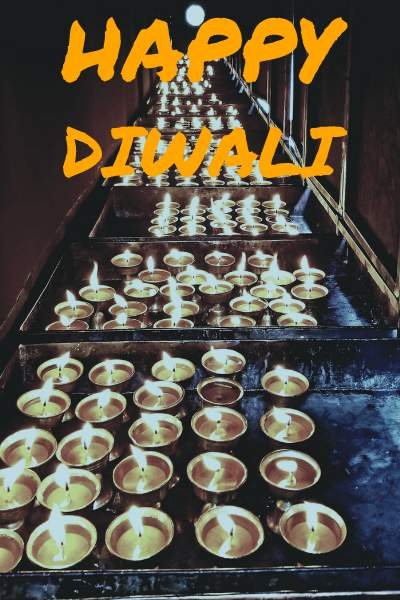 Animated Diwali Images