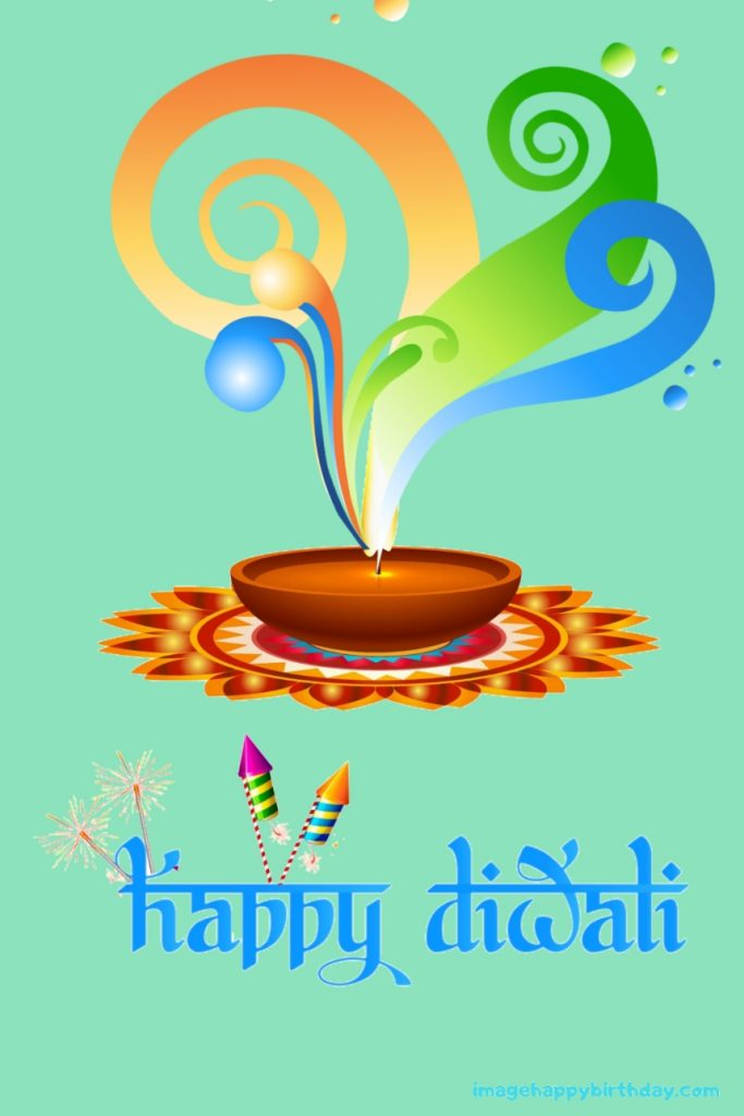Enjoy a Happy & Safe Diwali