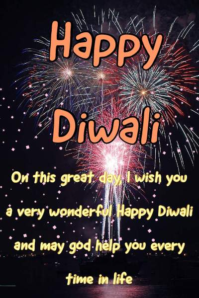 Happy Diwali Cover Photo