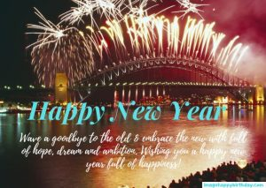 2021 New year wishes images