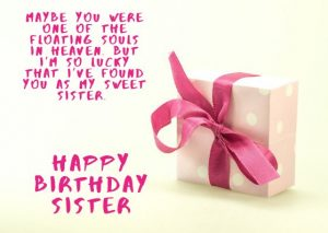 Happy birthday sister images | Top 30 + Unique Images