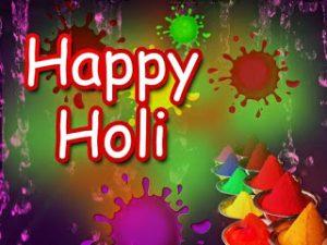 Happy Holi Quotes, Holi Wishes